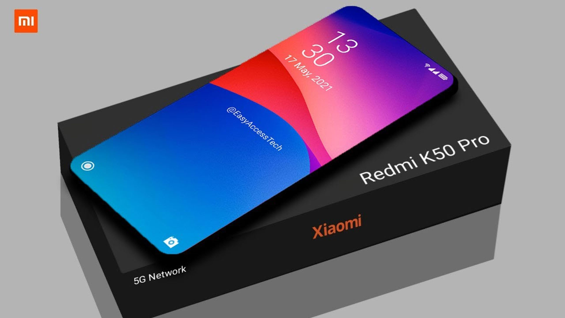 Redmi K50 Pro: all about technical data, price and release - GizChina.it