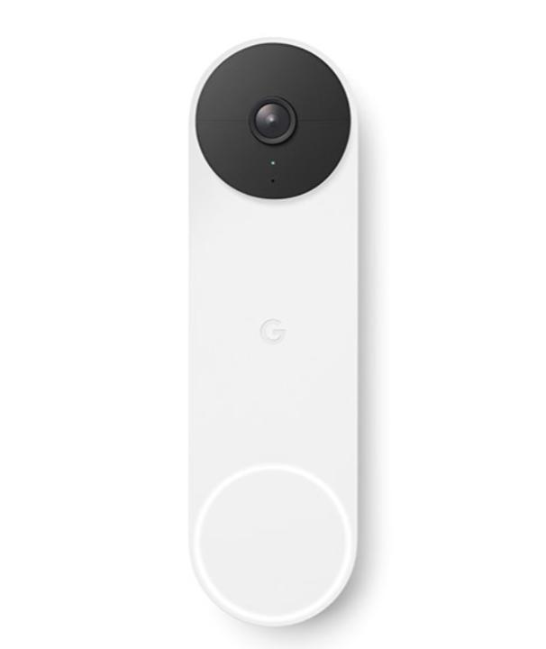 Google Nest Doorbell (a batteria)