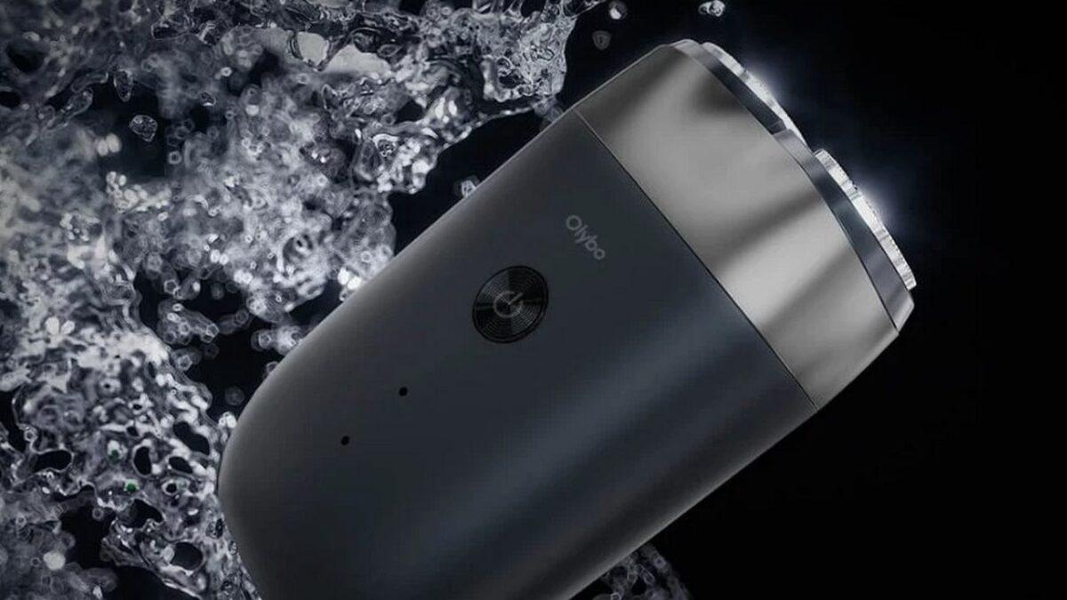 Codice sconto rasoio elettrico Olybo A1 da Xiaomi YouPin
