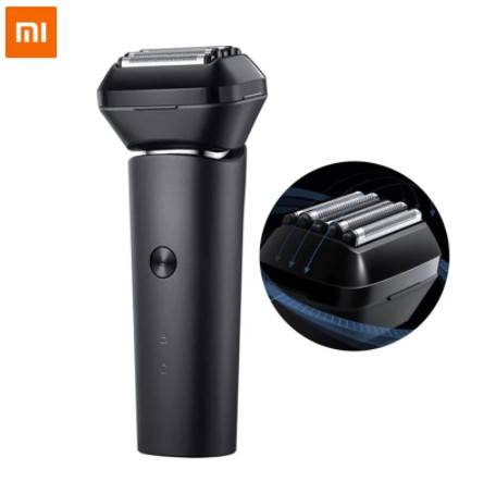 Xiaomi Mi 5-Blade Electric Shaver – rasoio elettrico | AliExpress