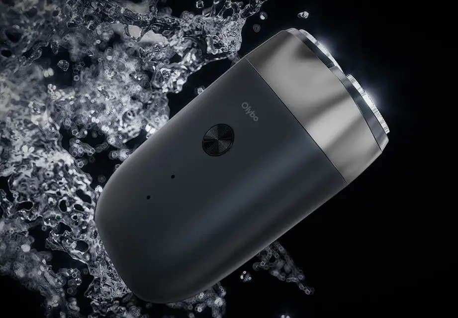 Olybo A1 Rasoio Elettrico by Xiaomi YouPin | Banggood