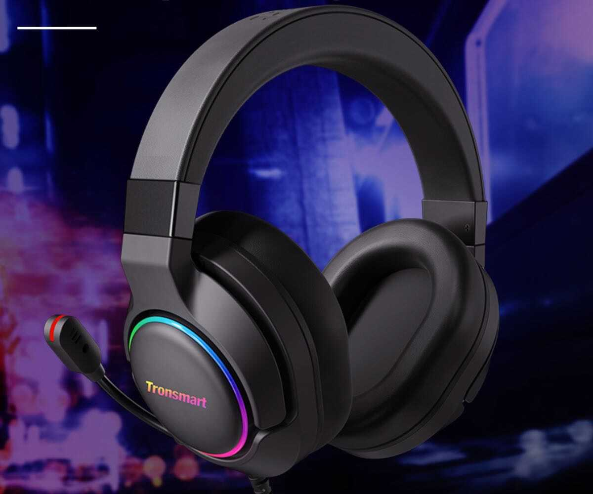 codice sconto tronsmart sparkle offerta coupon cuffie gaming 2