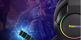 codice sconto tronsmart sparkle offerta coupon cuffie gaming