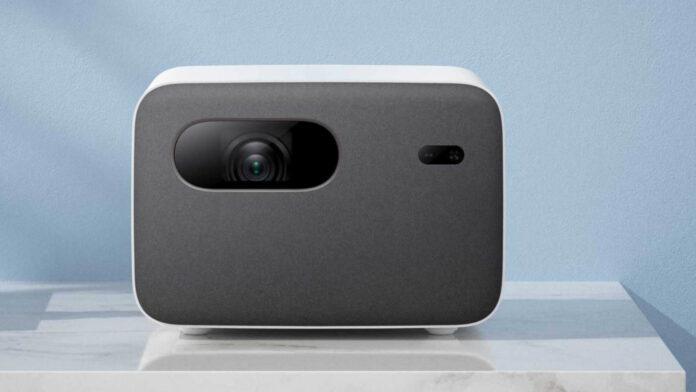 Codice sconto Xiaomi Mi Smart Projector 2 Pro