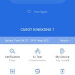 cubot kingkong 7