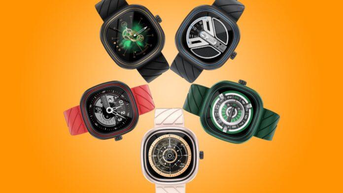 doogee dg ares smartwatch caratteristiche prezzo
