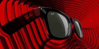 facebook ray-ban occhiali smart caratteristiche prezzo uscita