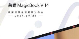 honor magicbook v14 specifiche tecniche prezzo uscita