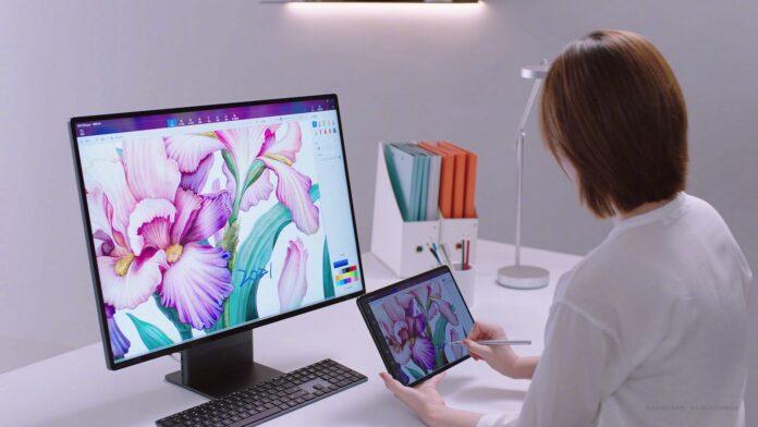 huawei matestation x pc desktop all in one aio specifiche tecniche prezzo uscita