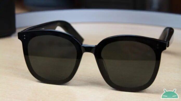 huawei occhiali smart senza collaborazione gentle monster