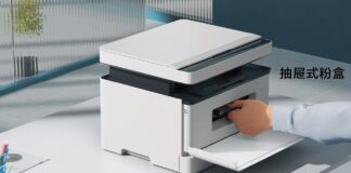huawei pixlab x1 stampante laser multifunzione smart prezzo