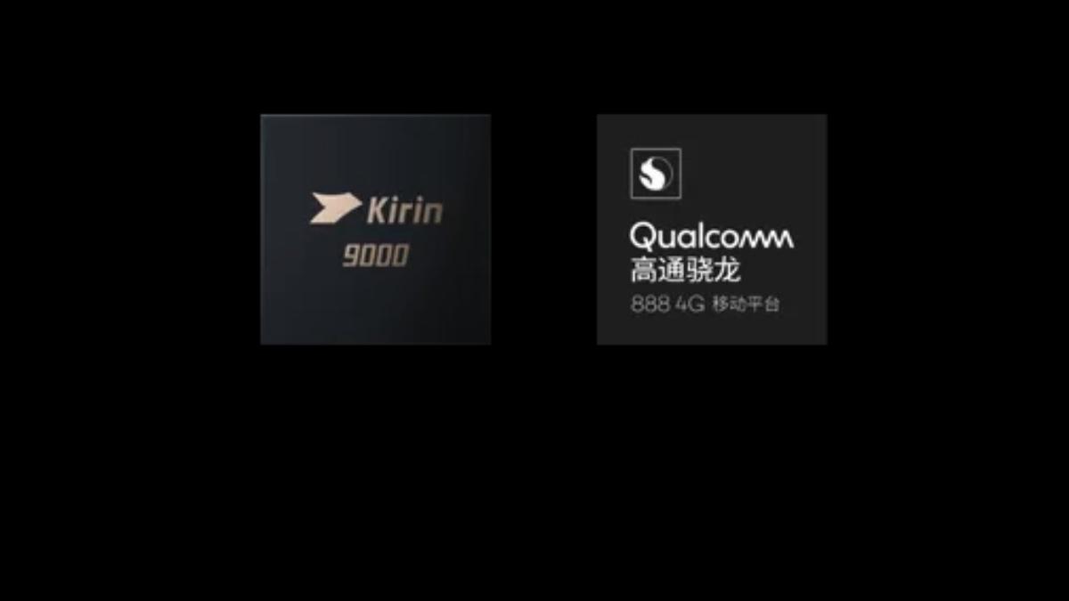 huawei snapdragon 888+ plus 4G 2