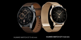 huawei watch gt 3 caratteristiche specifiche tecniche prezzo uscita