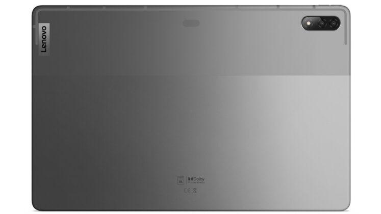 Lenovo Tab P12 Pro e Tab P11 5G ufficiali