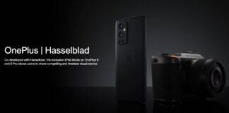 oneplus hasselblad xpan modalità scatto fotocamera 17/09