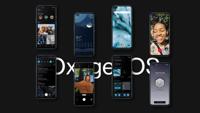 OnePlus Nord aggiornamento oxygenos open beta 6