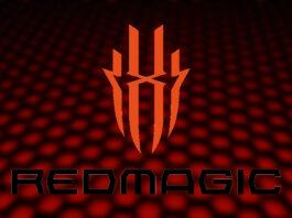 red magic 6s pro accessori gaming power bank mini controller