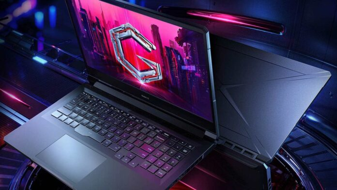 redmi g 2021 gaming laptop