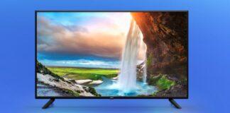 redmi smart tv 32 43 global specifiche prezzo uscita