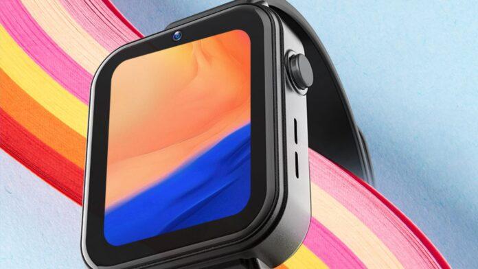rogbid air smartwatch smartphone android caratteristiche prezzo
