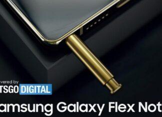 samsung galaxy flex note