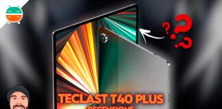 teclast t40 plus