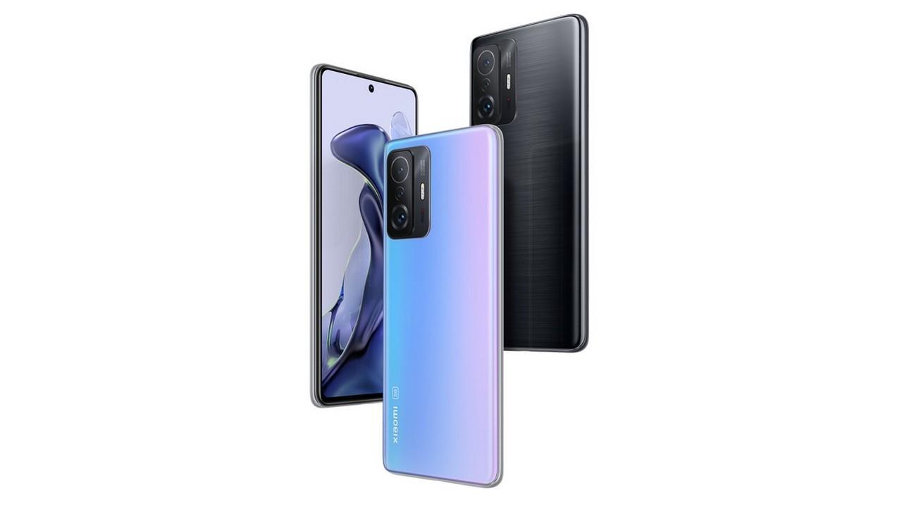 Xiaomi 11T – GoBoo