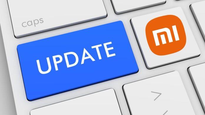 xiaomi 11t pro supporto aggiornamenti