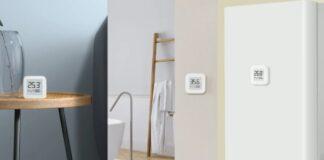 xiaomi electronic thermometer and hygrometer sensore umidità temperatura prezzo