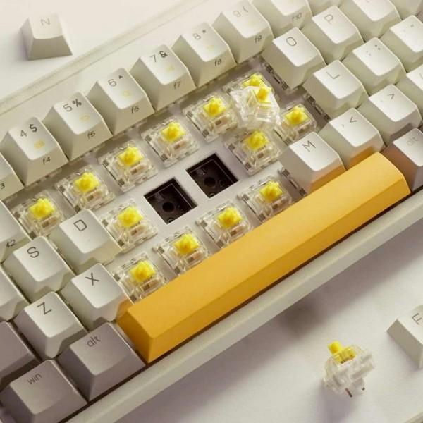 xiaomi miiiw art tastiera meccanica bluetooth