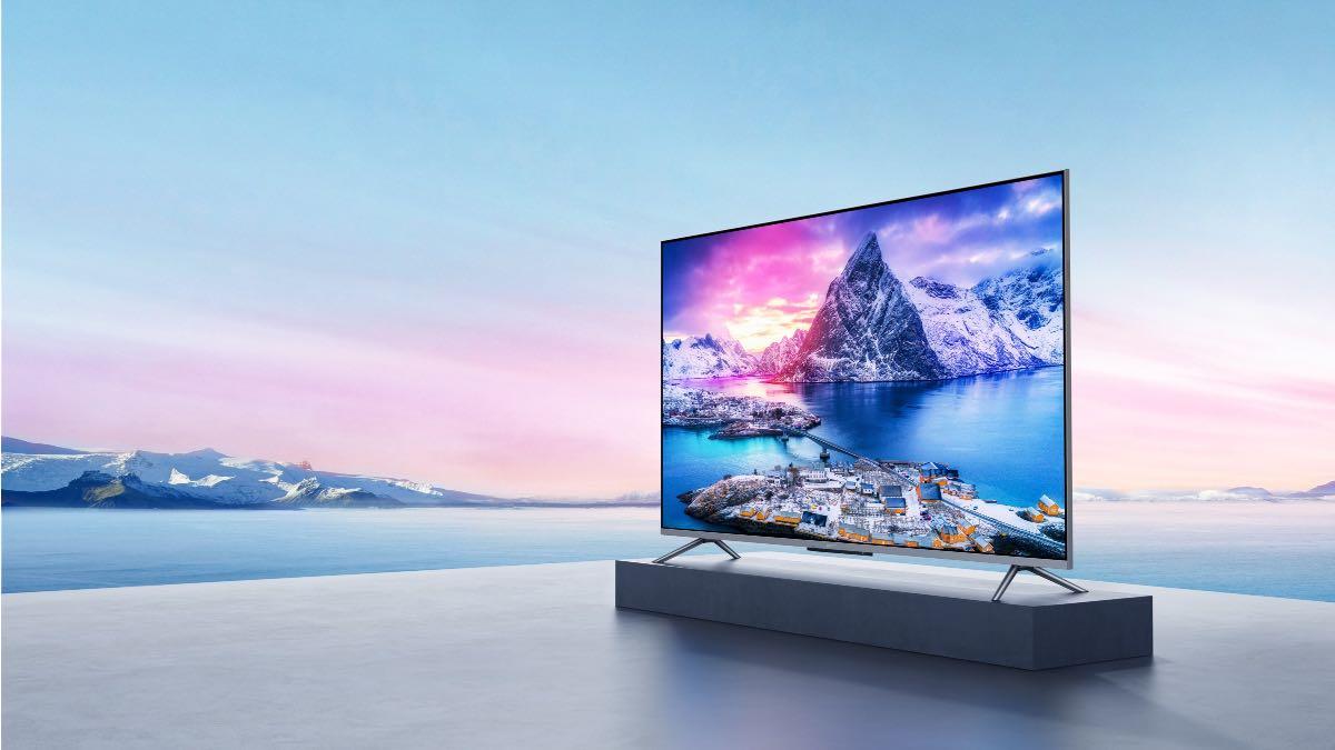 xiaomi tv q1e mi vacuum-mop p smart projector 2 mesh system ax3000 ufficiali italia prezzo 5