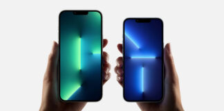 apple iphone 13 pro max display dxomark