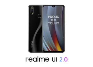 realme 3 pro android 11 realme ui 2.0
