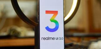 realme ui 3.0 hands-on
