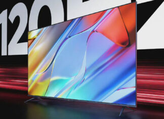 redmi smart tv x 2022 120 hz