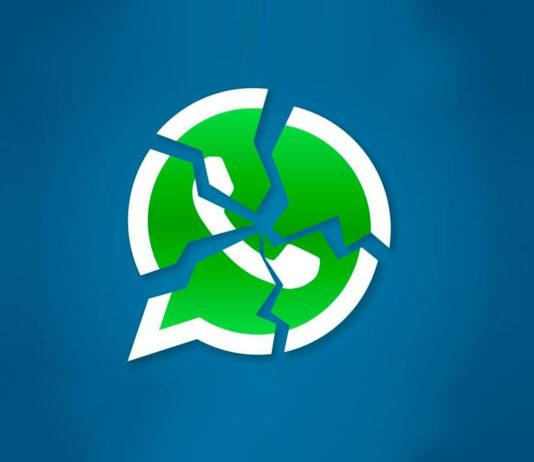 whatsapp bug problemi