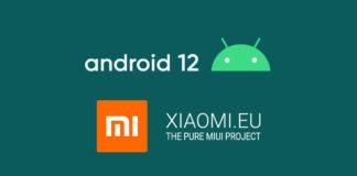 xiaomi.eu android 12 beta