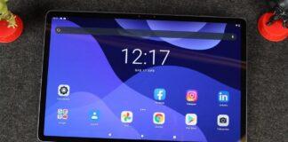 Codice sconto Lenovo XiaoXin Pad Pro