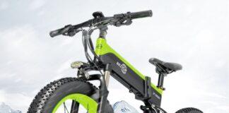 codice sconto bezior x500 offerta coupon bici elettrica