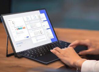 codice sconto kuu lepad offerta coupon tablet pc windows 2-in-1