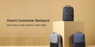 Xiaomi Commuter Backpack codice sconto