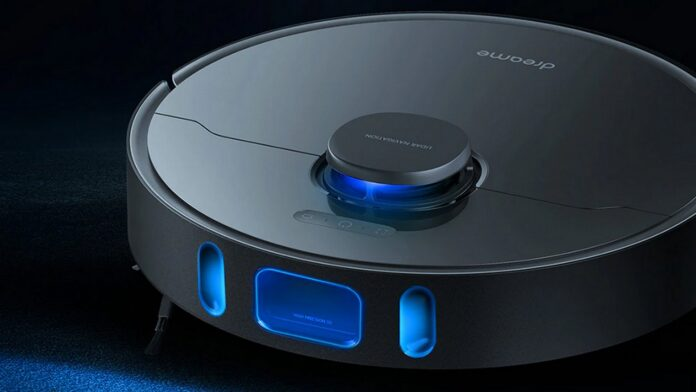 Dreame Bot L10 Pro