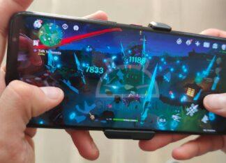 genshin impact ottimizzazione smartphone cinesi xiaomi oneplus vivo rog black shark red magic