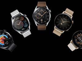 huawei watch gt 3 ufficiale italia caratteristiche novità