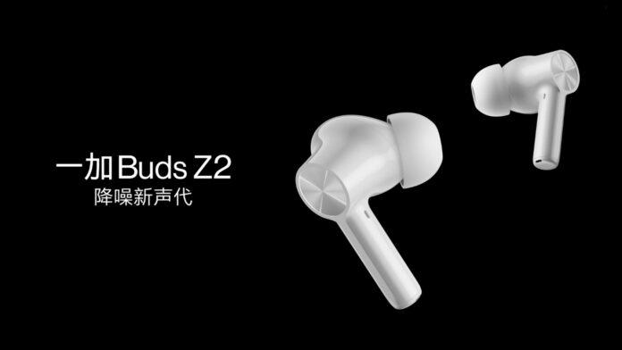 oneplus buds z2 cuffie tws caratteristiche prezzo uscita 13/10