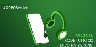 oppo italia call center supporto clienti milano
