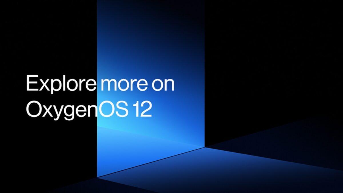 oxygenos 12 smartphone oneplus supportati