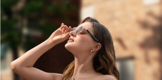 soundcore frames occhiali smart audio anker prezzo