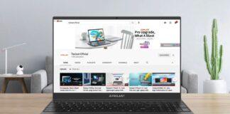 teclast brand day aliexpress offerte tablet notebook f15 plus 2 ottobre 2021