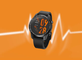 ticwatch pro 3 ultra gps rilevamento ihb afib fibrillazione atriale come funziona che cos'è